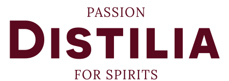 Distilia – Passion  for  spirits