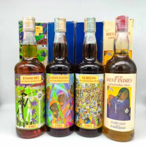 Velier Rum Collection